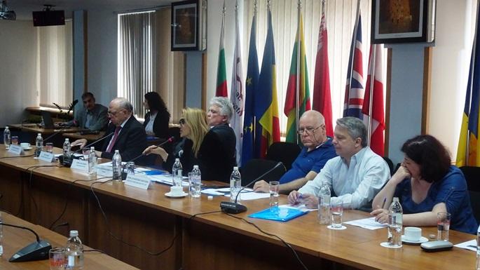 Агенция за регионално развитие представи на високо ниво план за действие по унаследяване и трансфер на бизнес