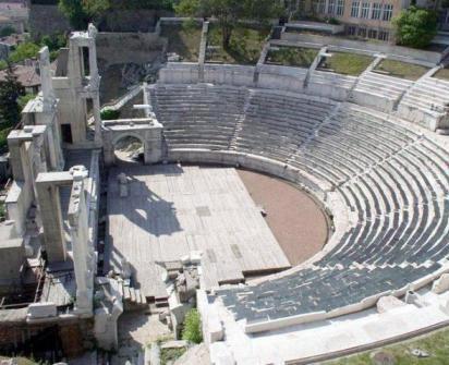 National Geographic: Защо Пловдив е най-старият град в Европа