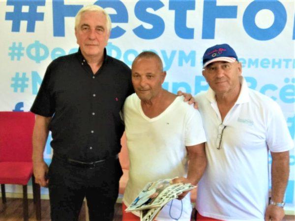 Световен карате експерт изнесе лекции пред дипломанти от Пловдивския университет