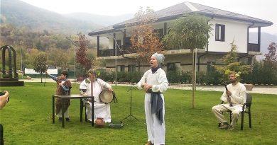 """Пътуваща изложба представя във винарни иновативен проект на Национален фонд """"Култура"""""""