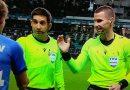 Български рефери с отлични оценки в Лига Европа