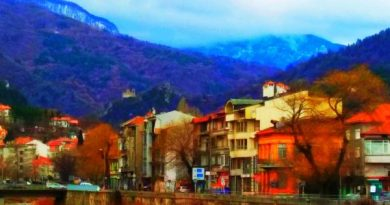 Община Асеновград с приз в сферата на туризма