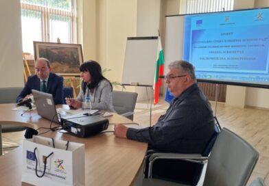 """Община Асеновград стартира работа по нов социален  проект """"Патронажна грижа"""""""